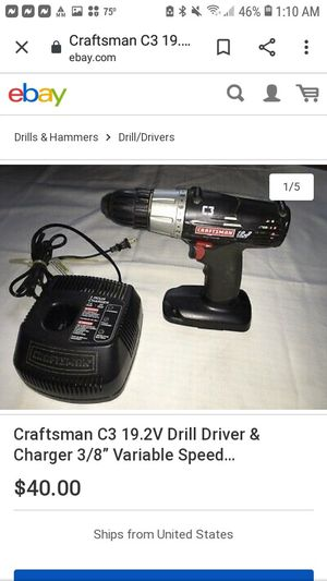Drill for Sale in Springfield, MO