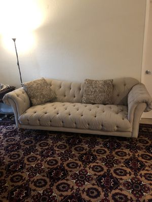 Sofa and loveseat for Sale in Dublin, CA