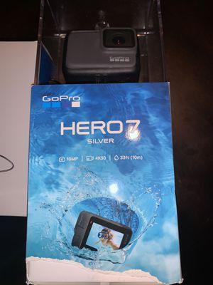 GoPro hero 7 for Sale in Las Vegas, NV