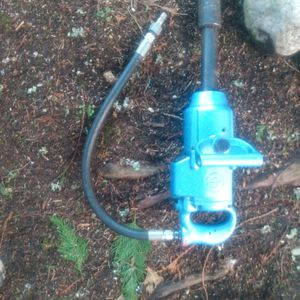 Chicago Pneumatic 1 Inch Bolt Breaker for Sale in Kent, WA