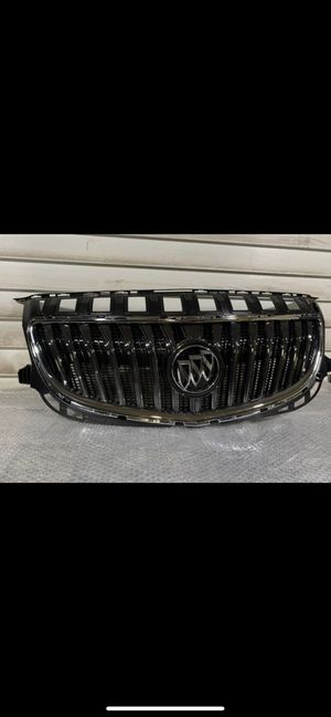 Buick Grill Original for Sale in Houston, TX