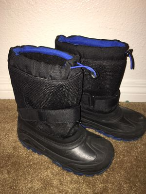 Kids snow boots for Sale in El Monte, CA