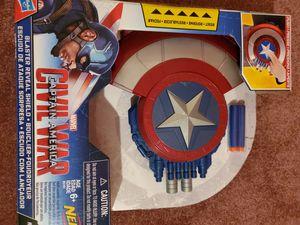 Captain America shield for Sale in Minneapolis, MN