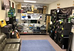 Amps, Subs, Pro Audio, Battery Distribution, Fuses and more! for Sale in Orange City, FL