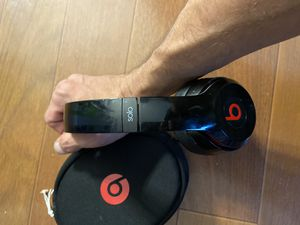 Beats By Dr. Dre Solo. EXCELLENT Condition for Sale in Chicago, IL
