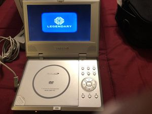 Portable DVD player for Sale in New Milford, CT