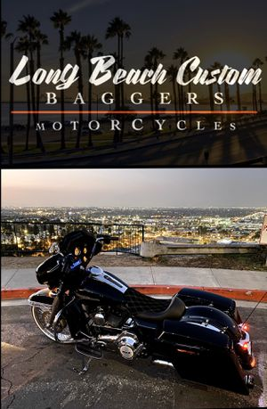 Harley Davidson motorcycle shop. We hook you up the rite way 👌 for Sale in Rancho Cucamonga, CA