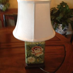 Two beautiful lamps for Sale in Gig Harbor, WA