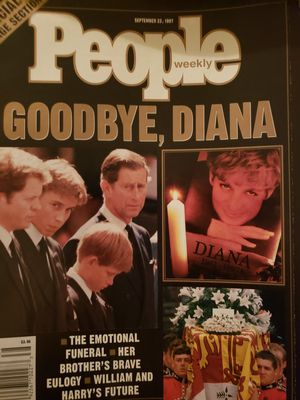 People magazine September 22, 1987 for Sale in Glendale Heights, IL