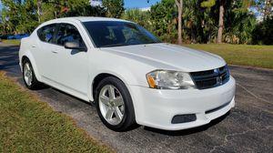 2013 Dodge Avenger STX **** 2.4L 4Cyl * Clean Title Florida * 120.000 Miles *Automatic 4x2* Front Wheel Drive * HABLAMOS ESPAÑOL for Sale in Orlando, FL