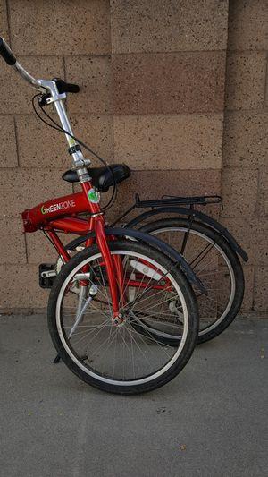 Folding Bike for Sale in Stanton, CA
