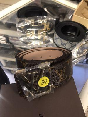Louis Vuitton belt for Sale in Miami, FL