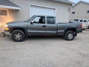 2000 Silverado -- PARTS for Sale in Plainfield, IL