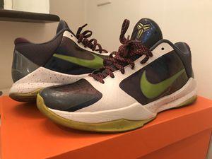 """Nike Kobe 5s Chaos """"Jokers"""" V Proto for Sale in Boca Raton, FL"""