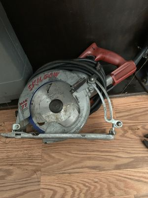 Skilsaw for Sale in Highland, CA