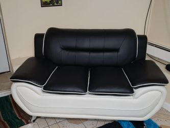 Modern Contemporary Sofa Set of 3 for Sale in Newark,  NJ
