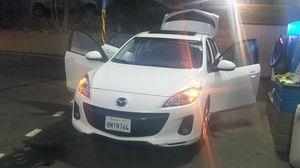 Mazda 2012 hatchback for Sale in Escondido, CA