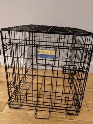 Dog/Pet Crate (Like New condition) for Sale in Queens, NY