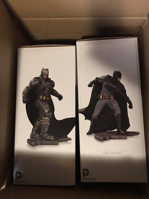 Batman statues for Sale in Chula Vista, CA