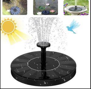 Fountain solar light for Sale in Houston, TX
