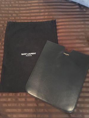 Saint Laurent Tablet Holder for Sale in Miami Beach, FL