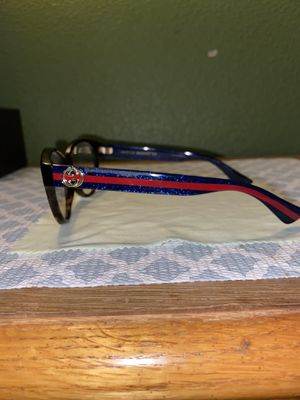 Real Gucci glasses for Sale in Hercules, CA