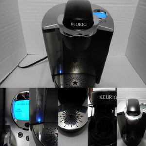 Keurig Coffee Maker B60 Single Cup Brewing System for Sale in Largo, FL