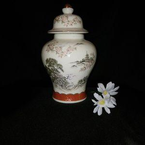 Vintage Ginger Jar for Sale in Mesa, AZ