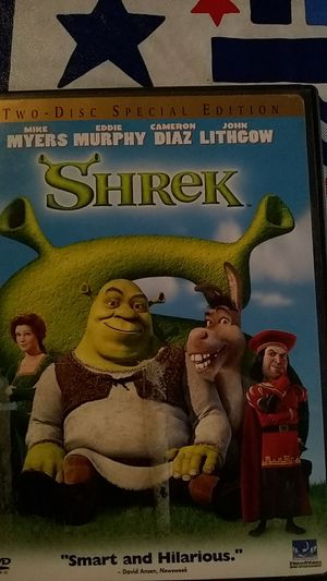 Shrek for Sale in Aberdeen, WA