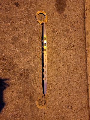 1994 Infiniti Q45 Stillen Front Strut Bar for Sale in Montebello, CA
