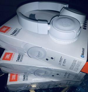 JBL T460BT Wireless Headphones. for Sale in Dayton, OH
