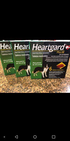 Heartgard for Sale in McAllen, TX