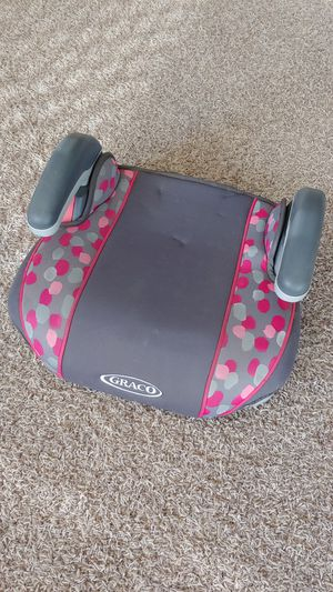 Graco booster seat for Sale in Chandler, AZ