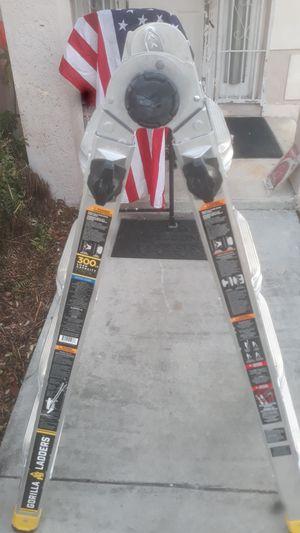 Gorilla Ladders for Sale in Miami, FL