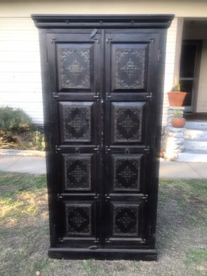 Antique Armoire for Sale in Pasadena, CA