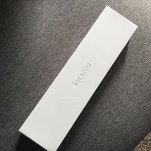 Apple Watch ⌚️ Series 6 (GPS+ Cellular) 44 mm Blue Aluminum Case With Deep Navy Sport Band - Blue Brand New Sealed $380 FIRM No Trades for Sale in Sacramento, CA