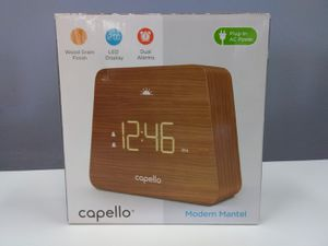 Capello clock for Sale in Irving, TX