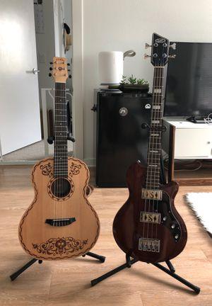Guitar stands for Sale in Costa Mesa, CA