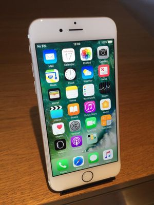 Unlocked iPhone 6 Gold for Sale in Providence, RI