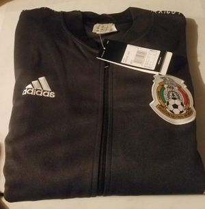ADIDAS MEXICO ANTHEM JACKET for Sale in Montebello, CA
