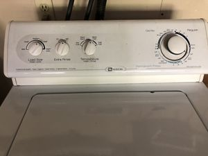 Washer and dryer for Sale in Martinez, CA