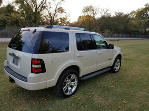 2008 FORD EXPLORER AOOL for Sale in Detroit, MI