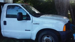Ford f350 single cab used for sale diesel 2006 for Sale in Shelbyville, TN