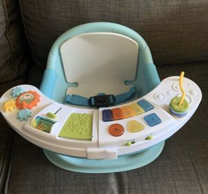 3-in-1 discovery seat & booster for Sale in Vernon, CA