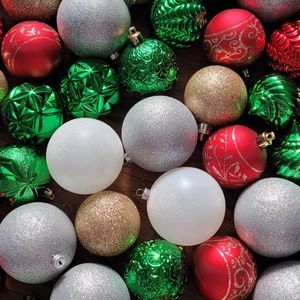 Shatterproof Christmas Ornaments for Sale in Fallbrook, CA