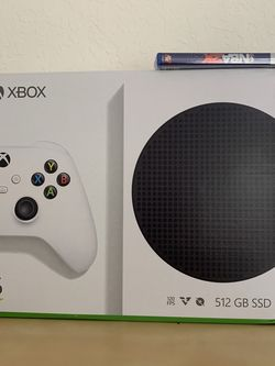 Xbox Series S Brand New 🔥🔥 for Sale in Miami,  FL