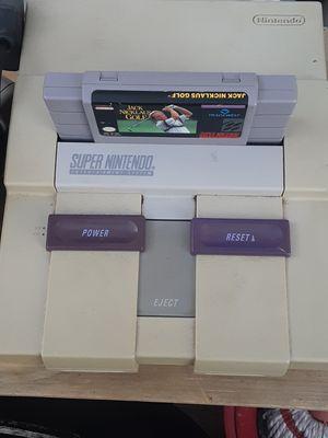 SNES Super Nintendo Entertainment for Sale in Garner, NC