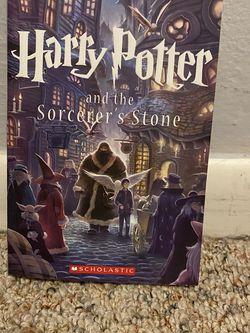 Harry Potter Sorcerer Stone for Sale in Hollywood,  FL