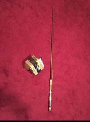 Check out this Pflueger/ bass pro shop brand for Sale in Silver Spring, MD