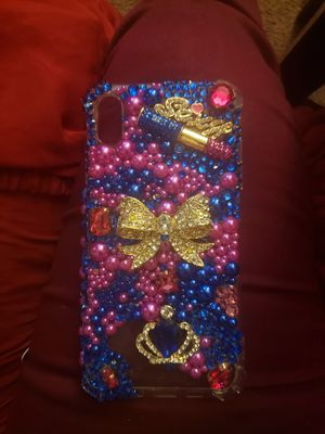 NyaDazzle Customized Phone Cases for Sale in Mason City, IA